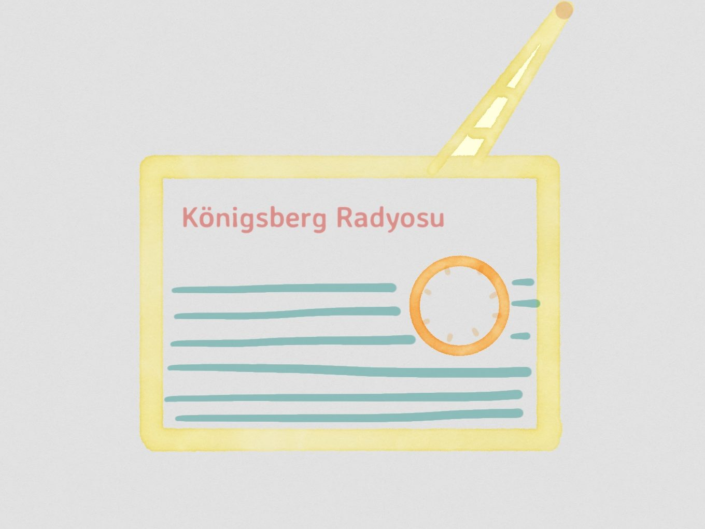 Königsberg Radyosu